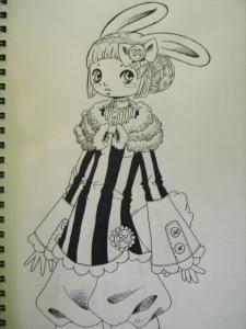 FOGcon doodles 002